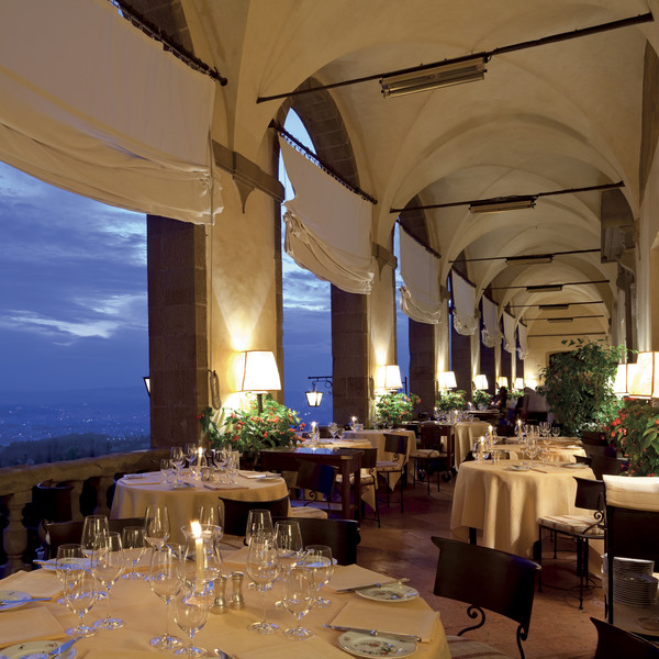 City guide 5 days in tuscany posh voyage for Hotel design florence italie
