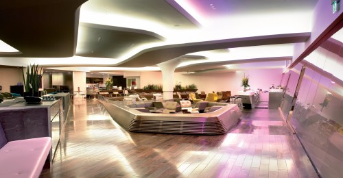 Top 5 Luxurious Airport Lounges Posh Voyage
