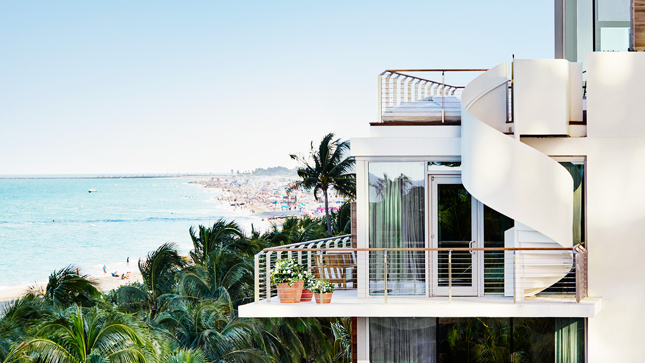 City guide 72 hours in miami posh voyage for 50 best boutique hotels in the med by the times 2015